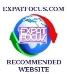 ExpatFocus.com Recommended Website.