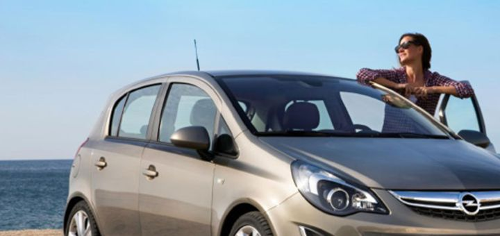 Cheap Car Hire in Malta
