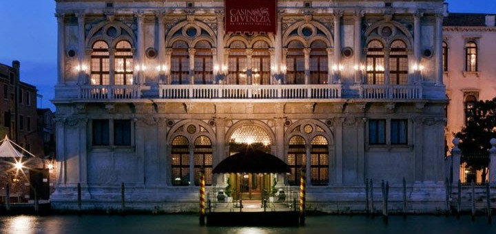 Casino de Venezia in Malta.