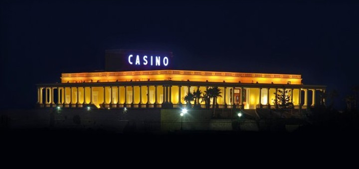 Casinos in Malta MT.