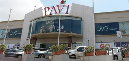 Pavi is one of the cheapest supermarkets in Malta.