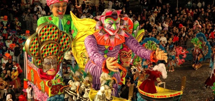 The History of Carnival in Malta