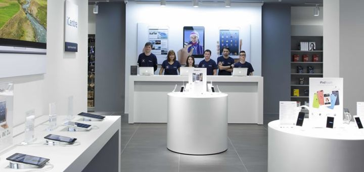 Apple Mac Shops in Malta