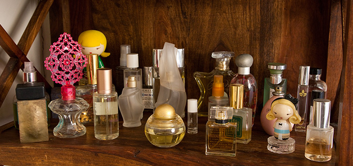 Buy perfumes in Malta.