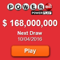 Powerball in Malta