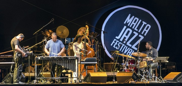 The Malta Jazz Festival