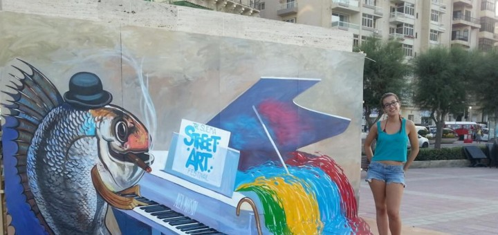 The Sliema Arts Festival