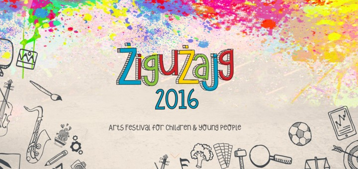 Arts Festival for Children & Young People
