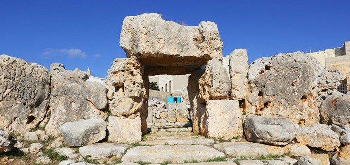 Prehistory in the Maltese Islands