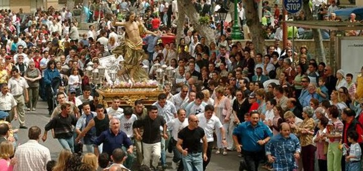 Easter Celebrations in Malta