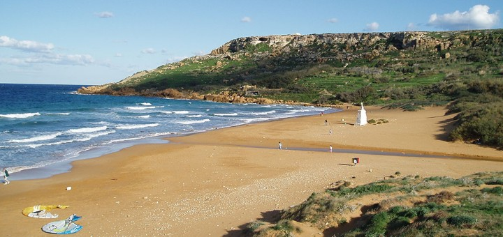 4 Beaches You Cannot Miss if you are Visiting Gozo!