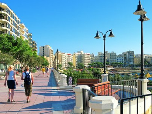 Where are the Best Areas to Live in Malta?