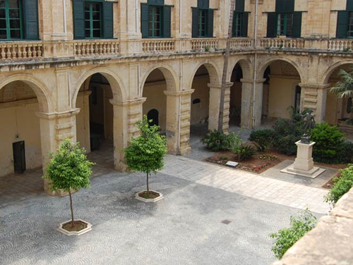 Important Museums to Visit in Valletta