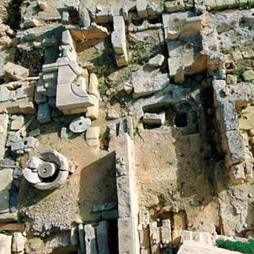 The Ancient Romans in the Maltese Islands