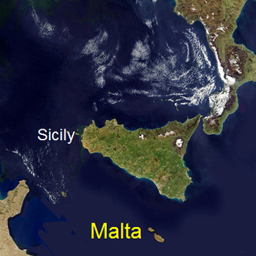 Malta and Sicily – What do they have in Common?