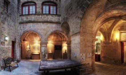 The Inquisitor's Palace in Birgu