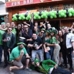 Where to celebrate Saint Patrick's Day in Malta