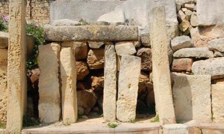 The Tarxien Temples