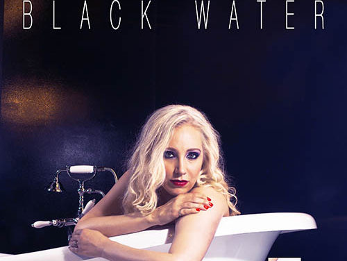 "Chellcy Reitsma's New Single ""Black Water"""
