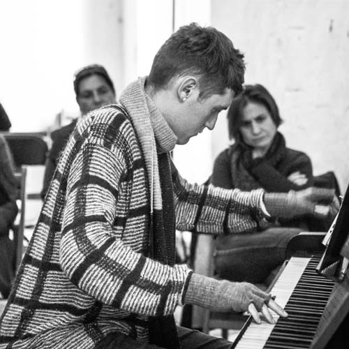 Of Music, Migration and Malta