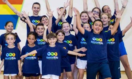 Want to Get Your Kids into Sport in Malta?